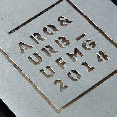 Arquitetura e Urbanismo UFMG 2014.1