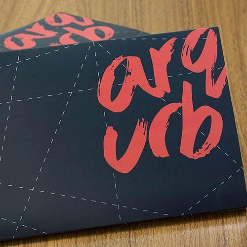 Arquitetura e Urbanismo UFMG 2014.2