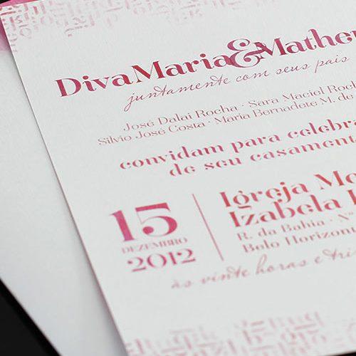 Diva e Matheus