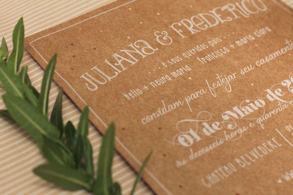 Convite, identidade visual e papelaria para casamentos criativosConvite, identidade visual e papelaria para casamentos criativos