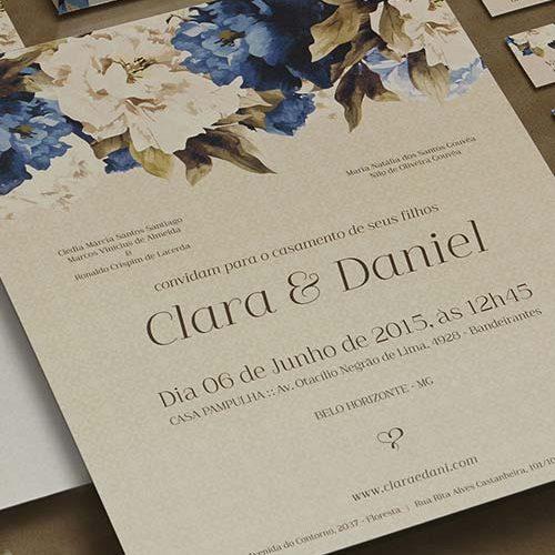 Clara e Daniel